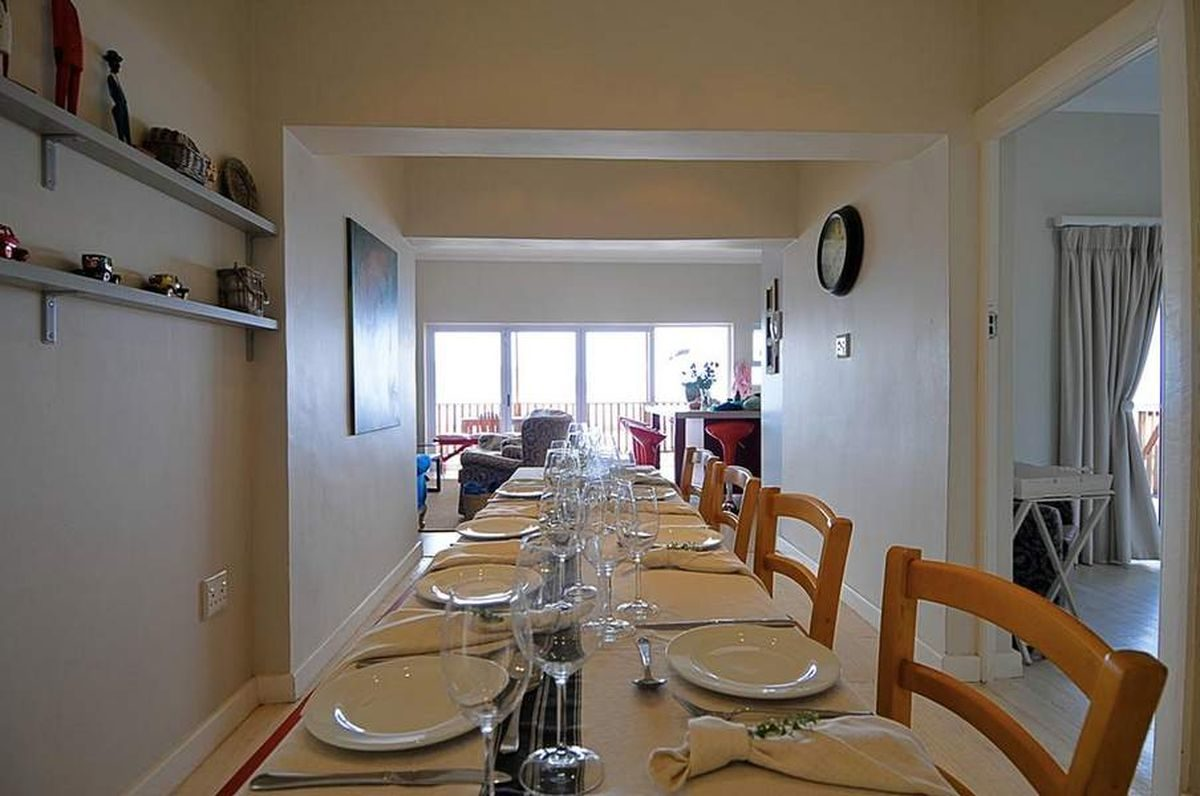 Simonstown Self Catering 6 Bedroom Holiday Accommodation
