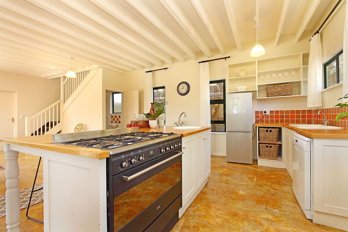 3 Bedroom Self Catering Holiday Home in Kommetjie