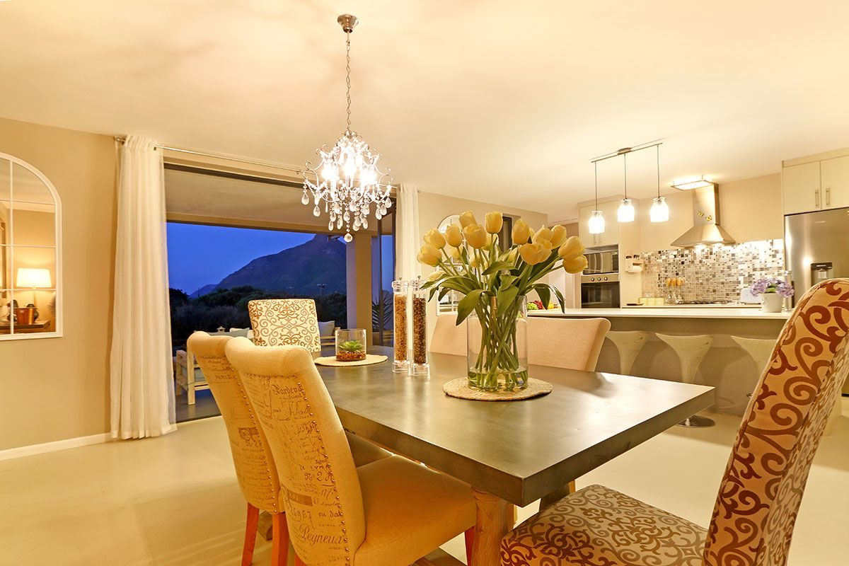 Lake Michel Noordhoek Three Bedroom Holiday Home