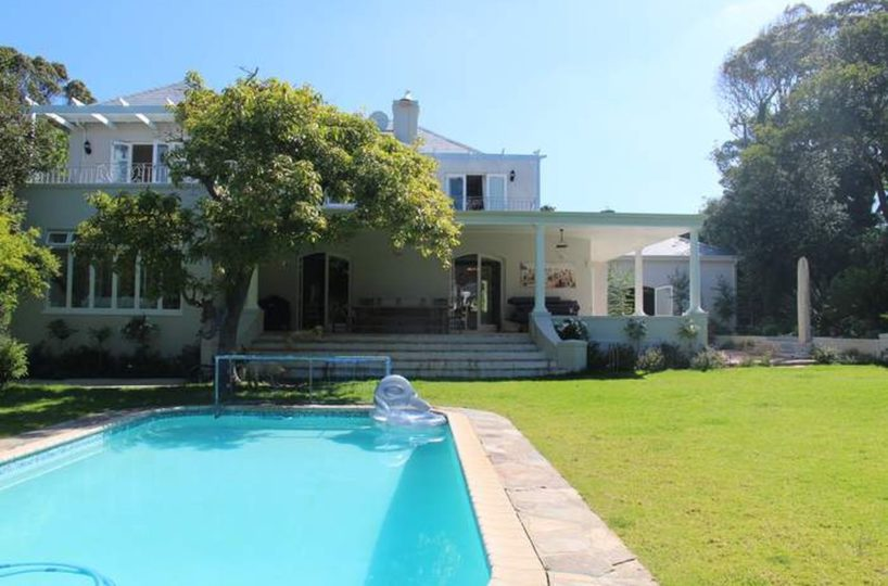 Luxury Large Rondebosch Accommodation Cape Town