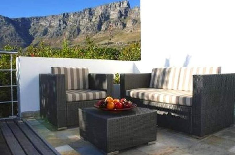 Luxury Self Catering Accommodation Tamboerskloof Cape Town