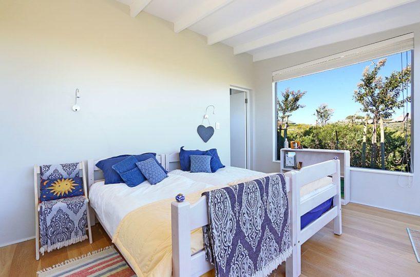 Luxury Self Catering 4 BedroomAccommodation in Kommetjie
