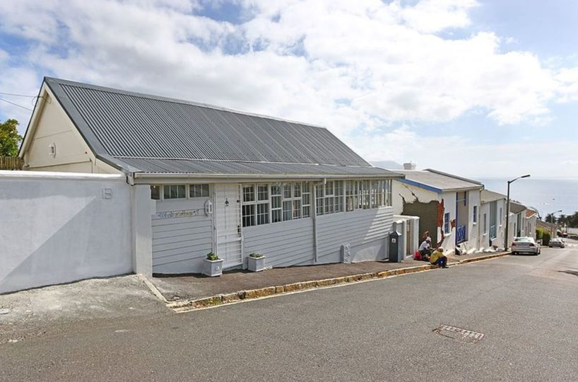 Simonstown Two Bedroom Self Catering Holiday Cottage