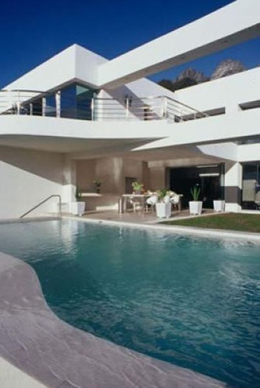 Camps Bay Five Bedroom Self Catering Villa