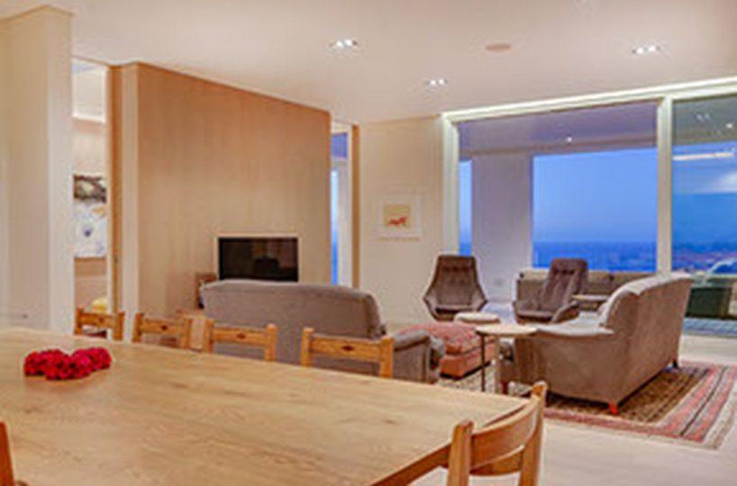 Camps Bay 5 Bedroom Self Catering Holiday Villa