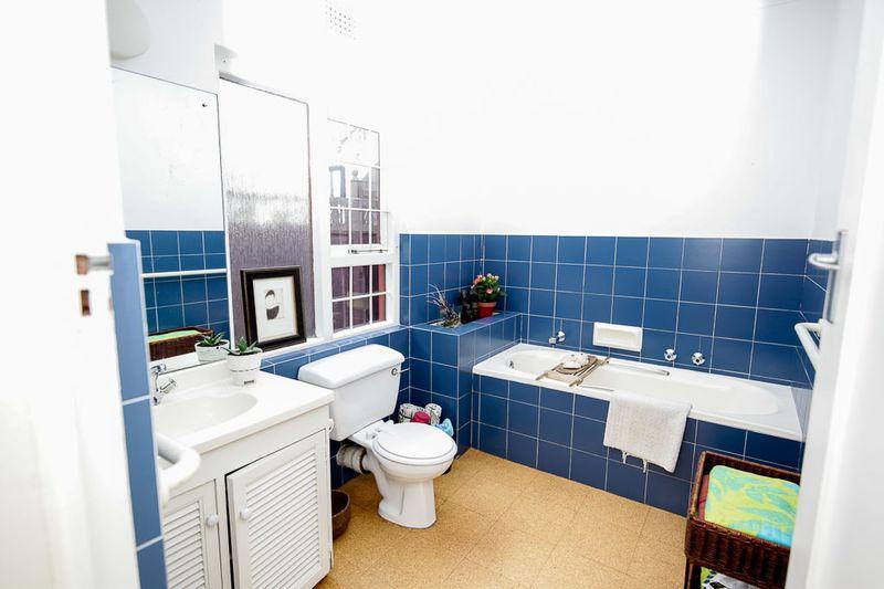 Tamboerskloof Four Bedroom Self Catering House