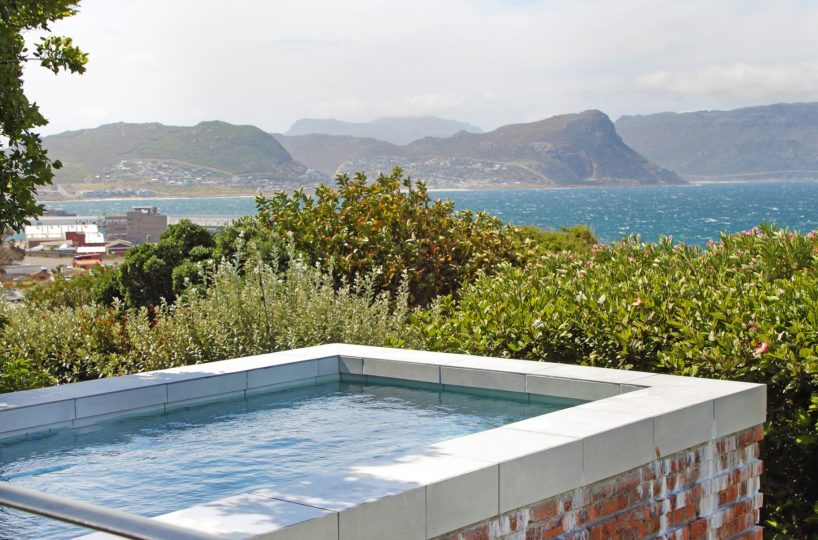 Luxury Self Catering Accommodation Cape Town Simonstown