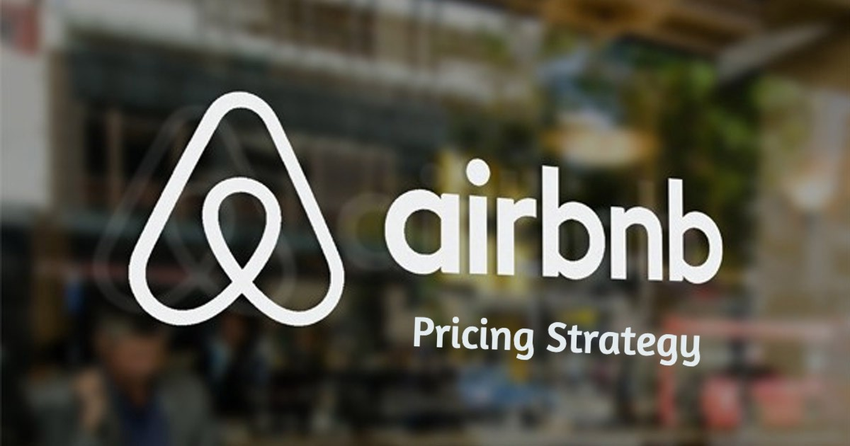 Airbnb Pricing Strategy