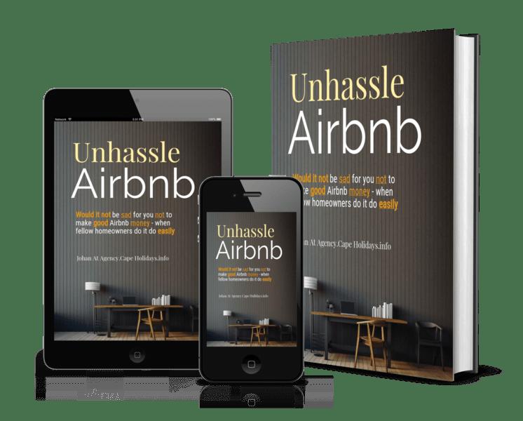 Unhassle Airbnb
